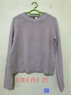 H&M knitted