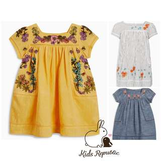 KIDS/ BABY - Dress