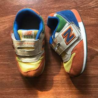 Preloved New Balance Shoes