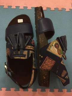 Sendal handmade