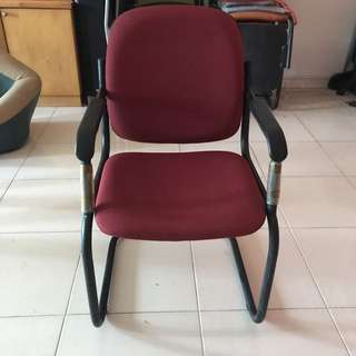 Chair 3 Colours Available