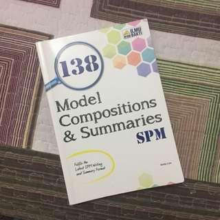 Model Compositions & Summaries SPM