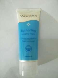Lightening Creamy Foam