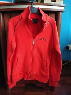 ADIDAS MY Jacket - Red