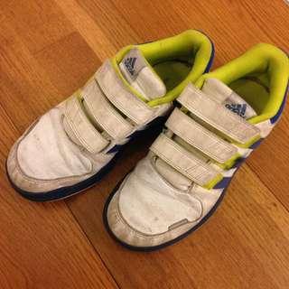 Original Adidas sneaker