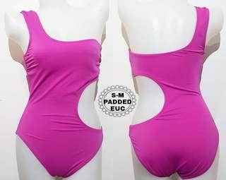 Venus Cut One Piece Swimsuit