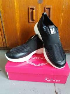 Black Rubber Shoes