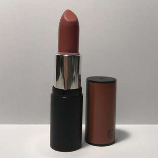 The Body Shop : Sienna Rose (Lipstick)