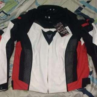 dainese jecket