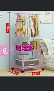 LOOKING FOR: CLOTHES ORGANIZER