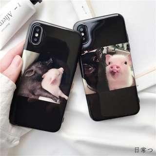 iPhone Case 7/7 Plus/6/6 Plus手機殼