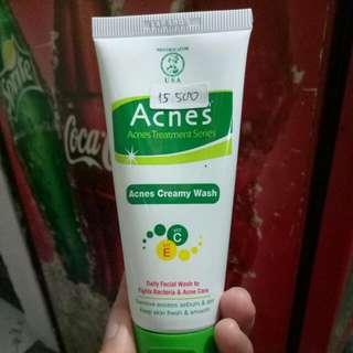 Acnes Wash