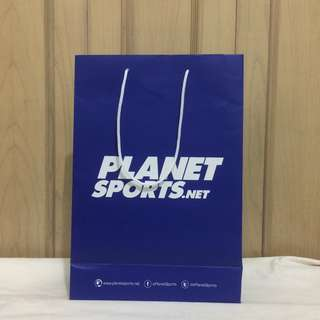 PAPERBAG AUTHENTIC PAPERBAG BRANDED PAPERBAG Planet Sports