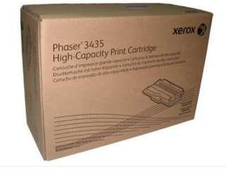 Fuji Xerox 3435 高容量炭粉盒