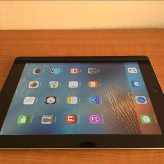 Apple Ipad 2 16gb Wifi + 3G Cellular Unlocked to all networks
