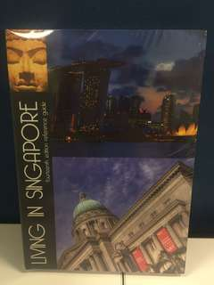 Living in Singapore Fourteenth Edition Reference Guide