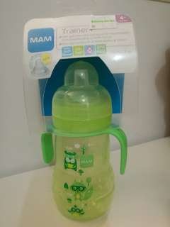 MAM Sippy Bottle