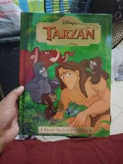 Tarzan-Disney