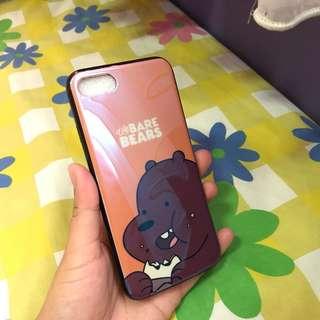 WE BARE BEARS iPhone 7 Case