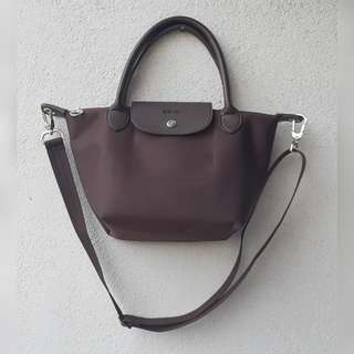 LONGCHAMP PARIS LE PLIAGE MEDIUM