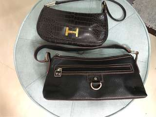 Tommy Hilfiger (small) hand bags