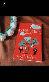 LoveStruck in Red