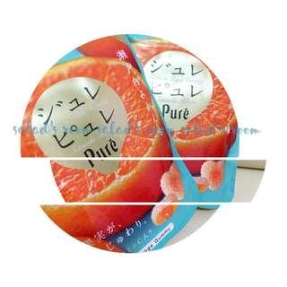 零食控大愛🍬果肉軟糖