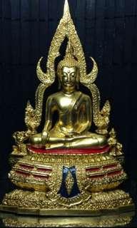 """8"""" Phra Chinnaratch Bucha"""