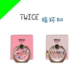 Twice 手機指環