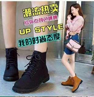 Fashion shoes Size:35-39 Pre order #680pesos
