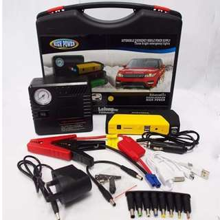 POWER BANK JUMPER KERETA