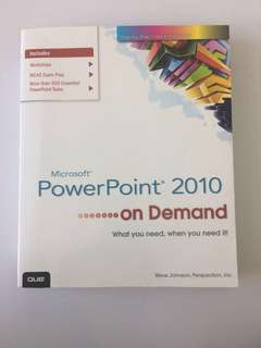 Ac3103 biz valuation textbooks on carousell microsoft powerpoint by que fandeluxe Choice Image