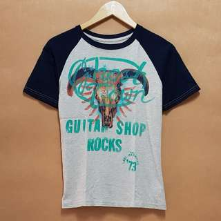 Gap Kids Raglan Shirt