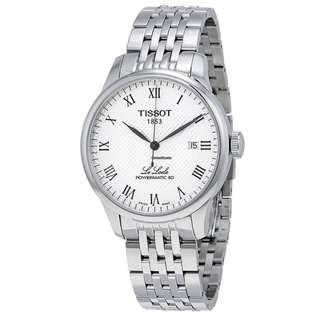 Tissot 天梭 Men's T006.407.11.033.00