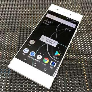 售 Sony XA1 G31258 3G/32G 白色 (No discount)