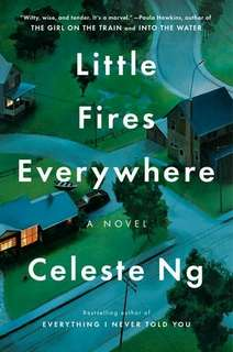 eBook - Little Fires Everywhere by Celeste Ng