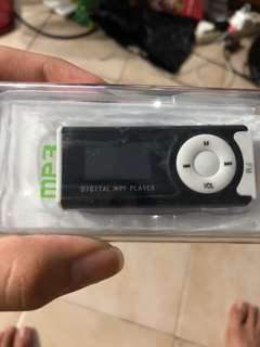 Classic MP3 Player