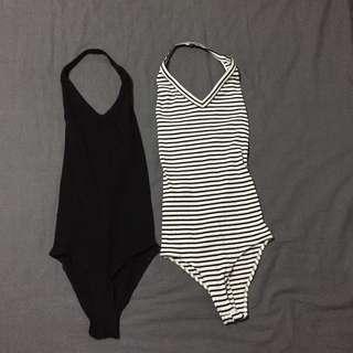 Authentic Mango Bodysuit- 180 EACH/ 2 for 300