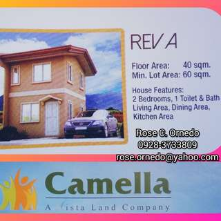 Reva House & Lot