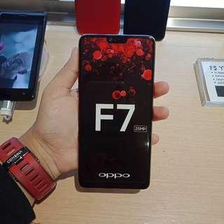 Oppo F7 cician tanpa kartu kredit