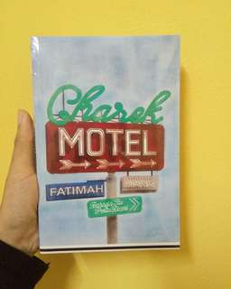 Books| Charek Motel