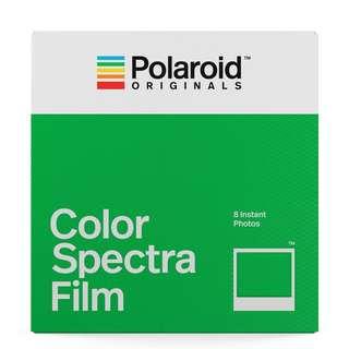 Spectra Flim