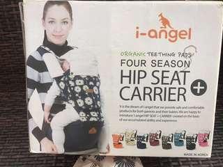 i-angel four season Hip seat carrier