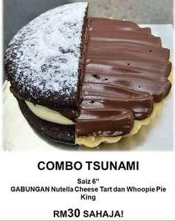 Combo tsunami