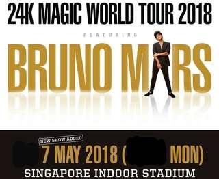 x02 Bruno Mars Tickets