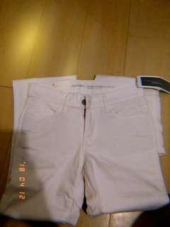 "White Jeans ""Elephant Style"""
