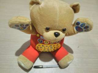 Vtech Alfie Talking Bear