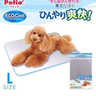 日本Petio超薄冰涼板(貓狗用)