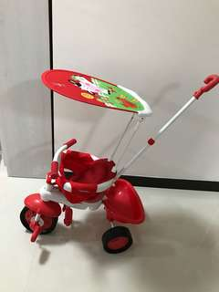FisherPrice Tricycle