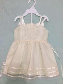 Dress pambinyag